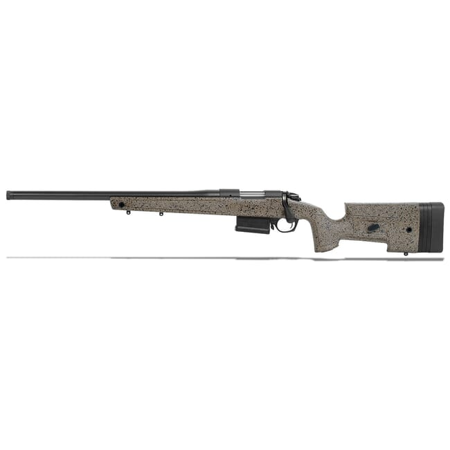 "Bergara B-14 LH HMR (Hunting & Match Rifle) .308 Win LEFT HANDED 20"" B14S351L"