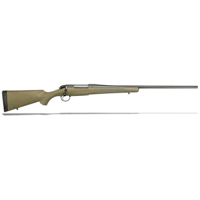 "Bergara B-14 Hunter Rifle .300 Win. Mag. Synthetic Stock 24"" B14LM101"