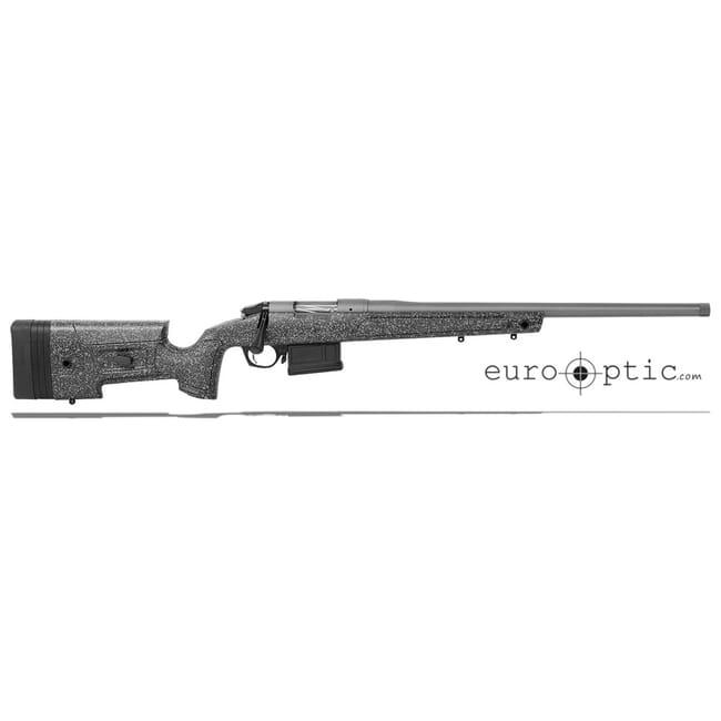 "Bergara Premier HMR PRO .308 Win. Threaded Barrel 20"" Rifle BPR20308MC"