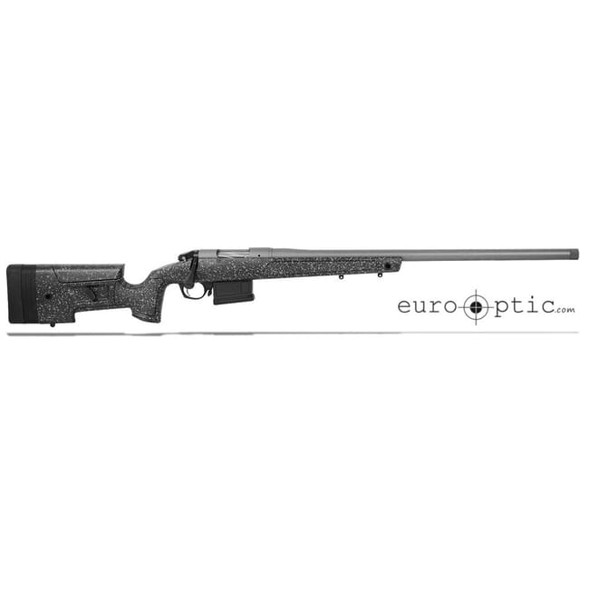 "Bergara Premier HMR PRO HB 6.5 Creedmoor # 6 Heavy Threaded Barrel 24"" Rifle BPR2065MCHB"