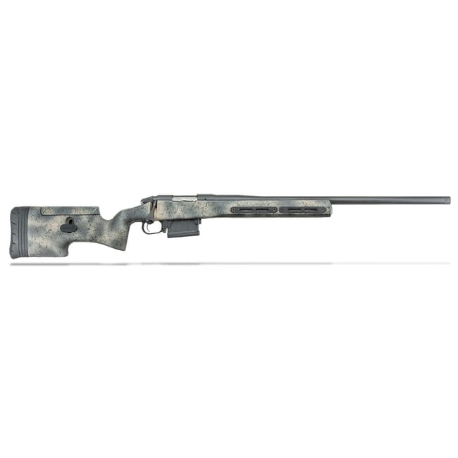 "Bergara Premier Ridgeback Rifle 300 PRC Threaded Barrel 26"" BPR22300PRCF"