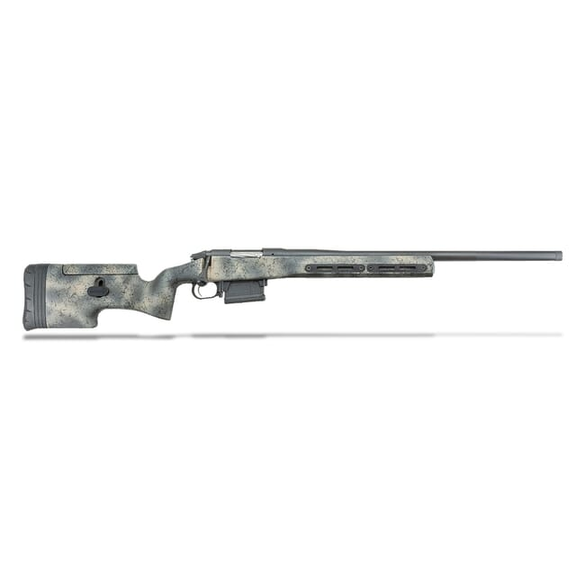 "Bergara Premier Ridgeback Rifle .308 Win. Threaded Barrel 20"" BPR22308F"