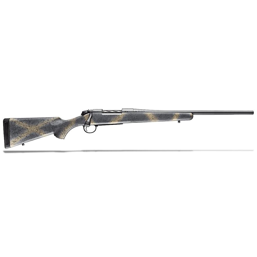 "Bergara B-14 Hunter ""Wilderness"" 6.5 Creedmoor Synthetic 22"" Rifle B14S112"