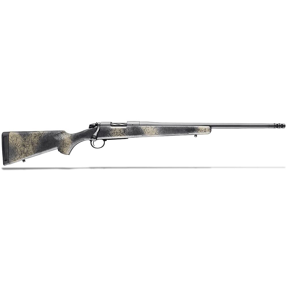 "Bergara B-14 Ridge ""Wilderness"" .308 Win Synthetic Stock 20"" Rifle w/ Muzzlebrake B14S521"