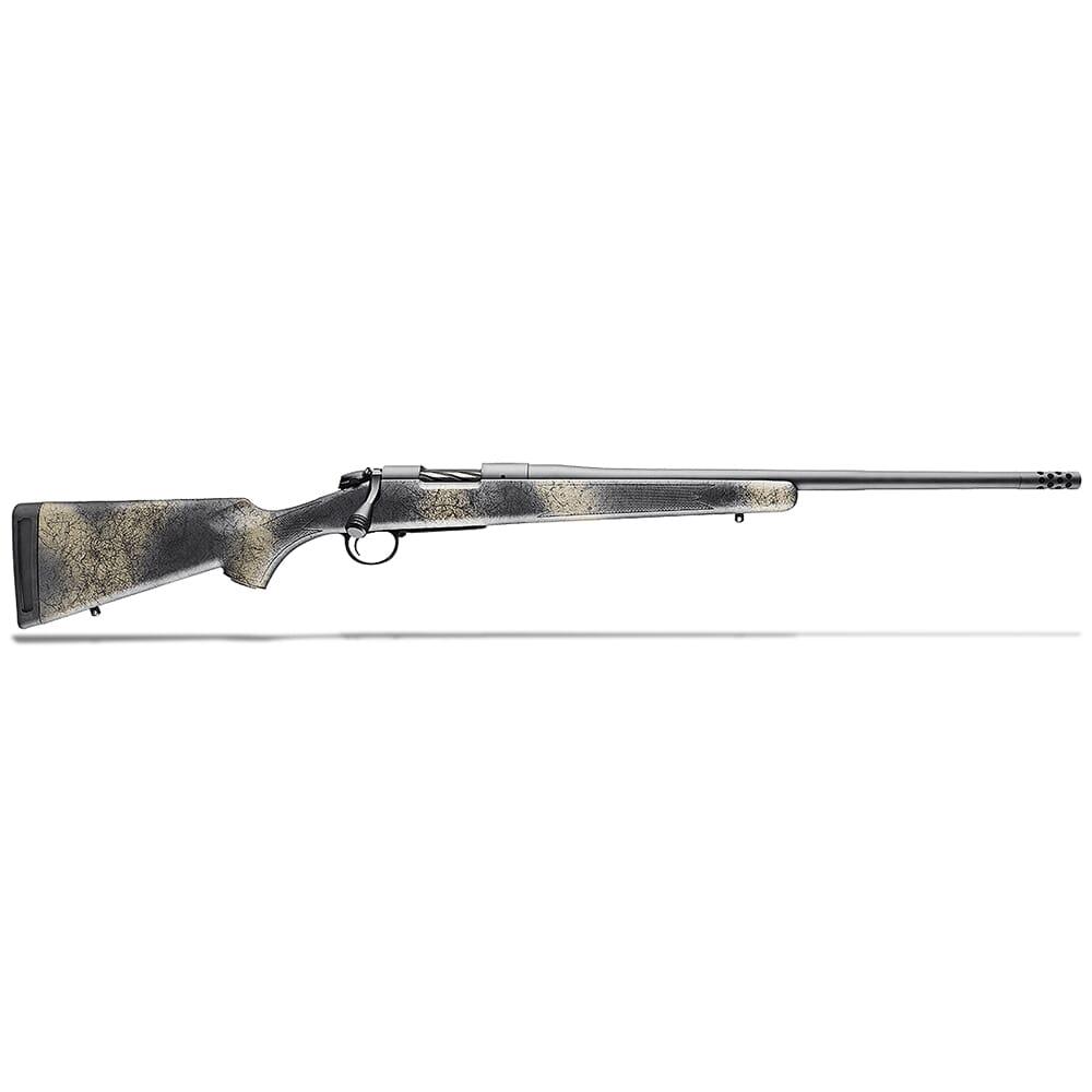 "Bergara B-14 Ridge ""Wilderness"" 6.5 Creedmoor Synthetic Stock 22"" Rifle w/ Muzzlebrake B14S522"