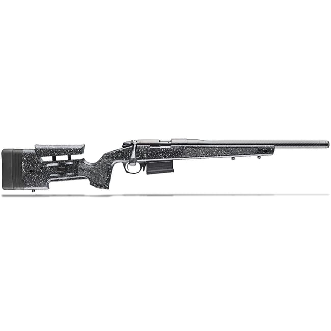 "Bergara B-14 R .22 LR Trainer Threaded 18"" Carbon Fiber Bbl Rifle B14R002"