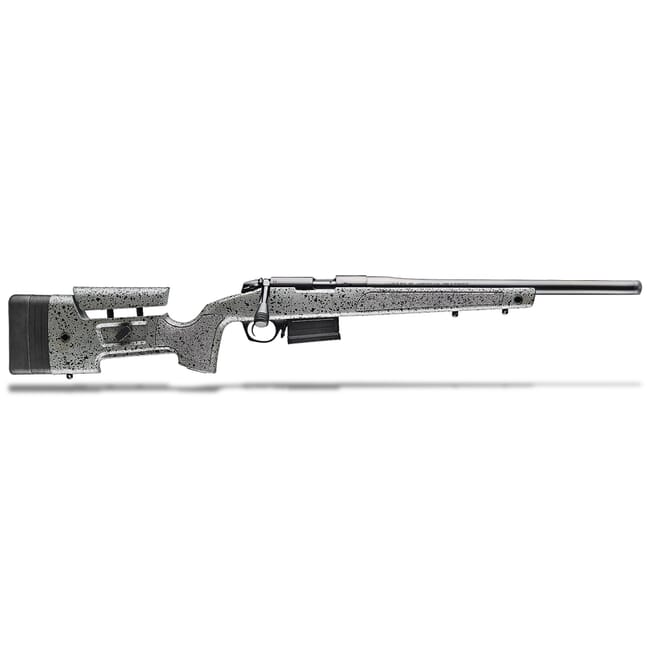 "Bergara B-14 R .22 LR Trainer Threaded 18"" Steel Bbl Rifle B14R001"