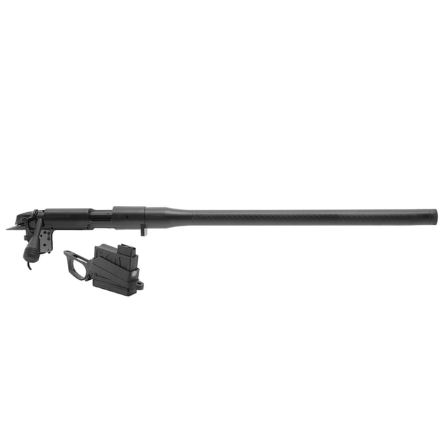 "Bergara B-14 R .22 LR Carbon Fiber Threaded 18"" Barreled Action w/ Trigger & Magazine B14RBA002"