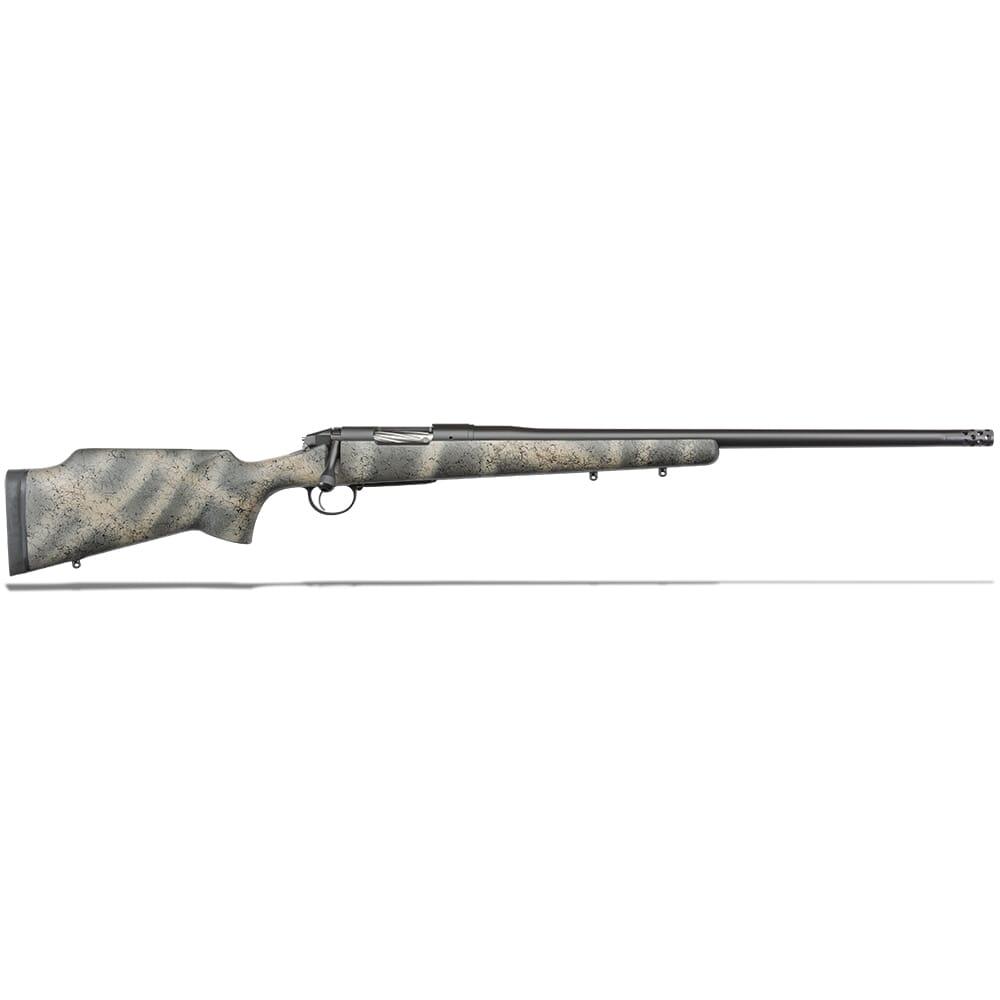 "Bergara Premier Series Approach 7mm Rem Mag Threaded Bbl 24"" Rifle w/ Muzzlebrake BPR31-7MM"