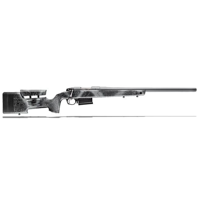 "Bergara Premier Series HMR PRO 28 Nosler Threaded Bbl 26"" Rifle BPR20-28MC"