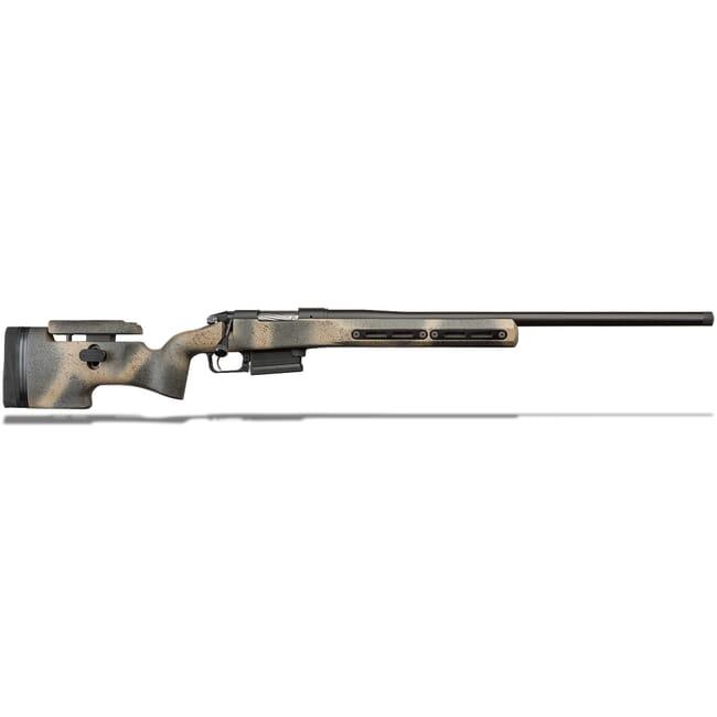 "Bergara Premier Series Ridgeback 28 Nosler Threaded Bbl 26"" Rifle BPR22-28N"