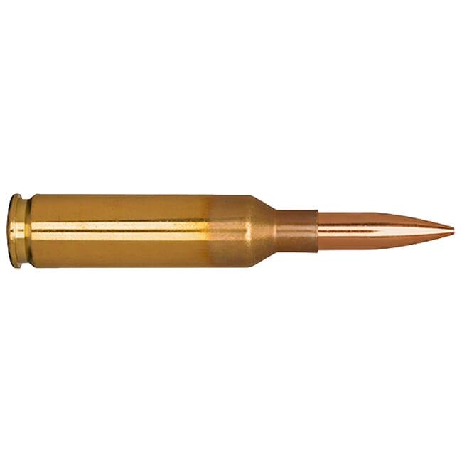 Berger Match Grade Ammunition 6mm Creedmoor 95gr Classic Hunter Box of 20 20010