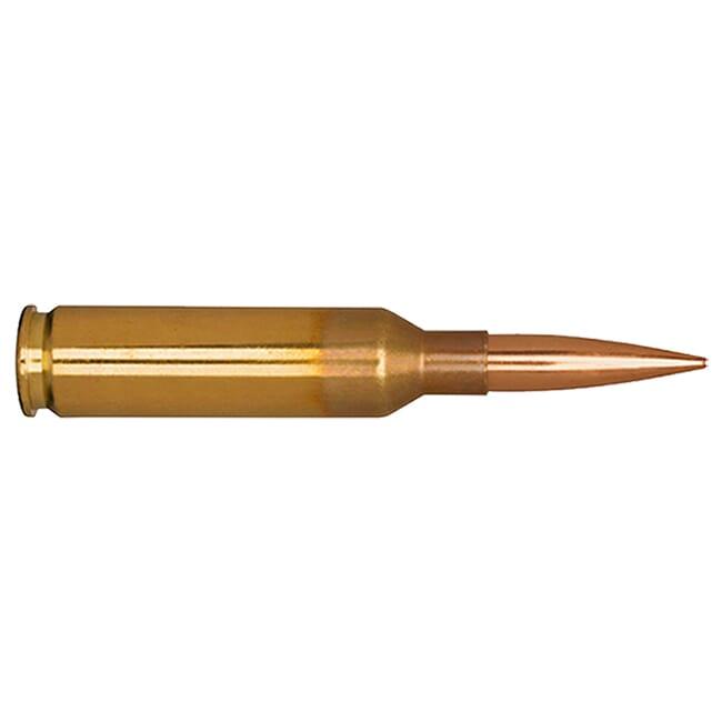 Berger Match Grade Ammunition 6mm Creedmoor 105gr Hybrid Target Box of 20 20020