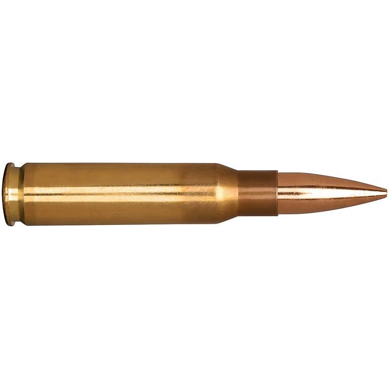 Berger Match Grade Ammunition 308 Winchester 185gr Classic Hunter Box of 20 60070