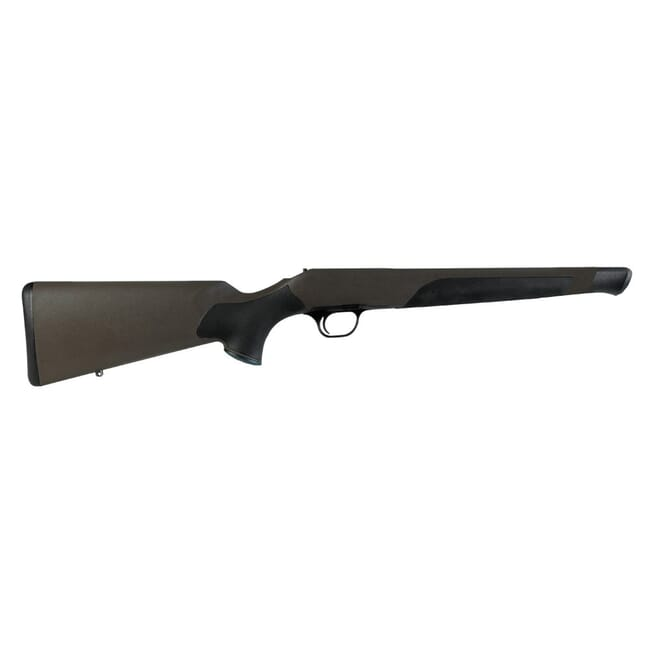 Blaser R8 Professional Big Bore Stock Receiver Savanna - Blaser R8 Stock Receiver