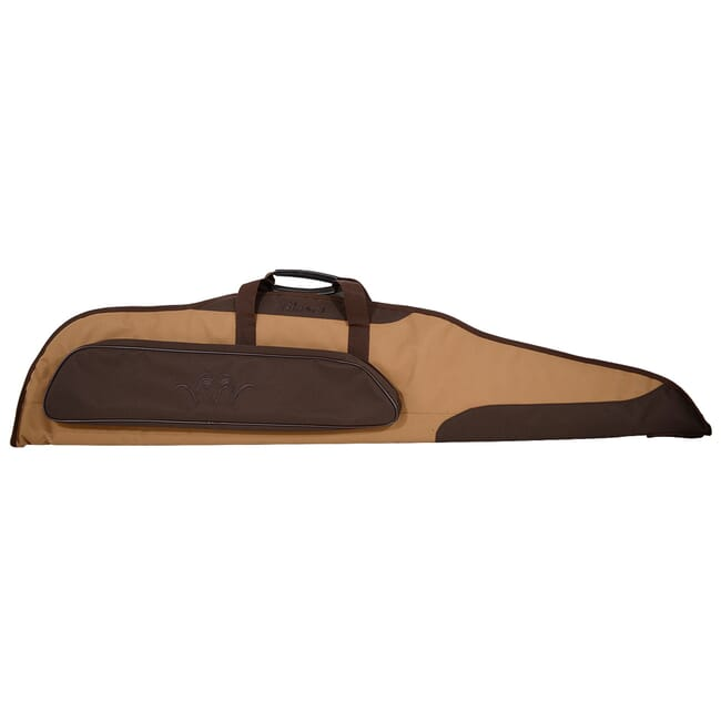 "Blaser Cordura Soft Gun Cover Large NS Total Length 50"" 165124"