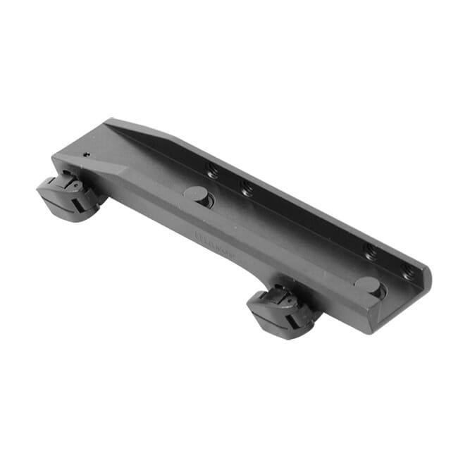 Blaser Quick Detach Saddle Mount for Schmidt & Bender External Rail scopes