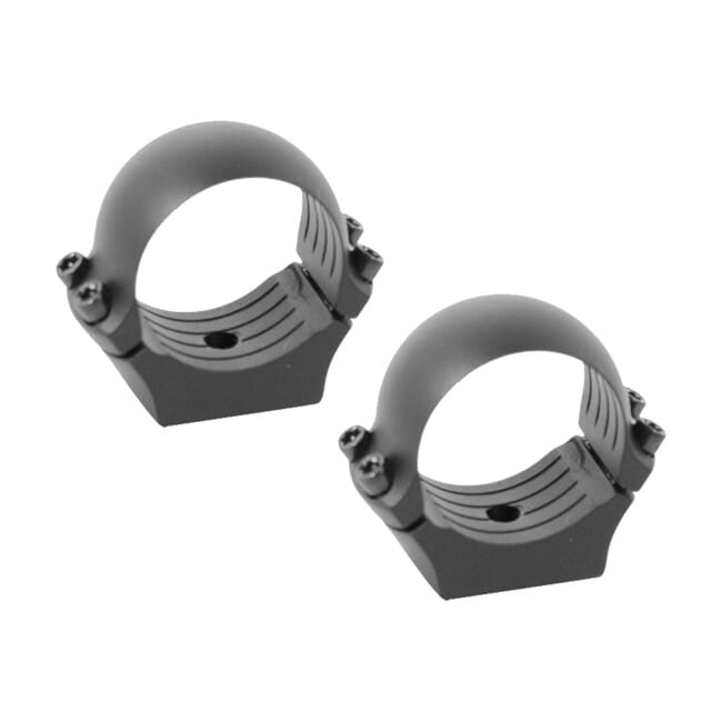 """Blaser 1"""" High Aluminum Rings (2) Kit 989325h 989325h-2-Blaser-Kit"""
