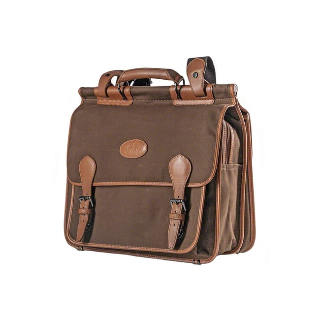 Blaser Briefbag Leather, Twill MPN BAO001|BAO001