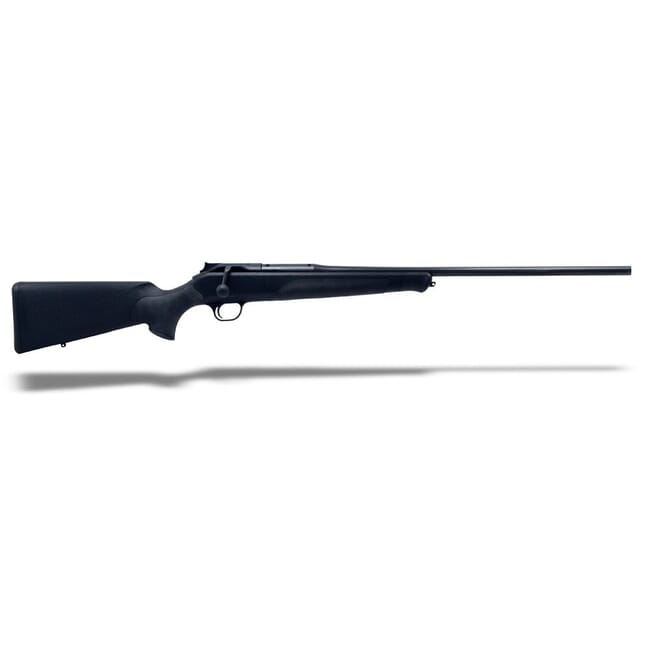 Blaser R8 Professional Rifle Black stock Blind Magazine