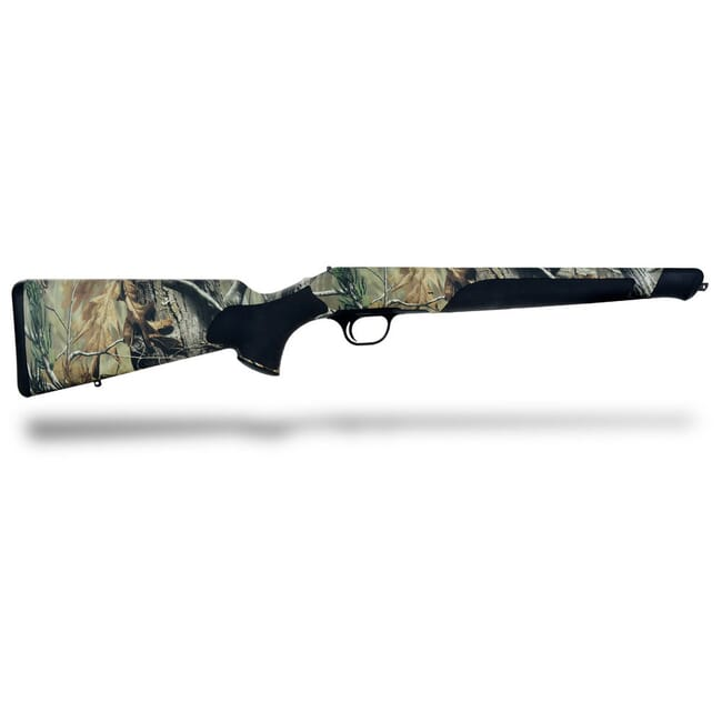R8 Professional Camo Stock Receiver