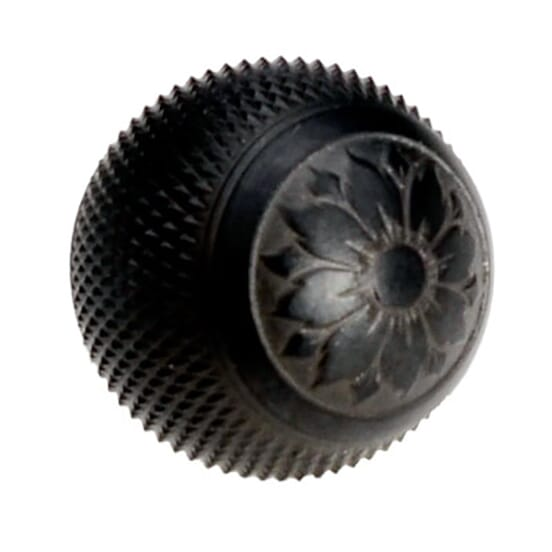 Blaser R93 Checkered Steel Bolt Knob