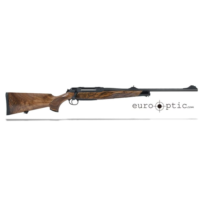 Sauer S404 SCI package wood grade 7 .308 Win Rifle Right Hand