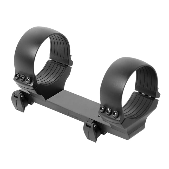 Blaser Saddle Scope Mount QD with 40 mm Rings, Aluminum C8800017