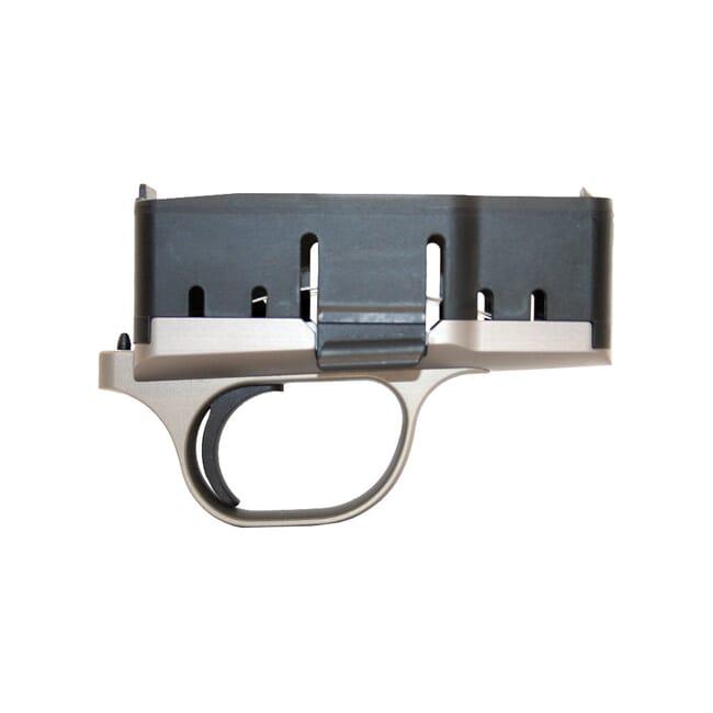 Blaser R8 Fire Control 2.5 lb trigger pull Grey with Black Trigger - Blaser R8 Fire Controls
