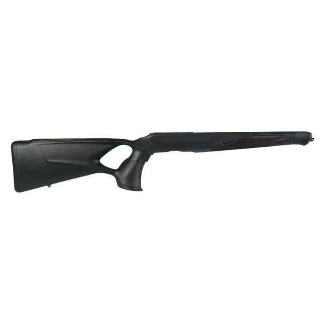 R8 Professional Success Thumbhole Stock Receiver with leather