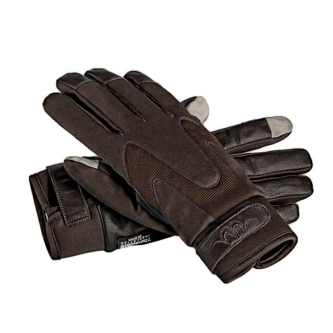 Blaser RAMshell Touch Gloves SM BAOARSTG