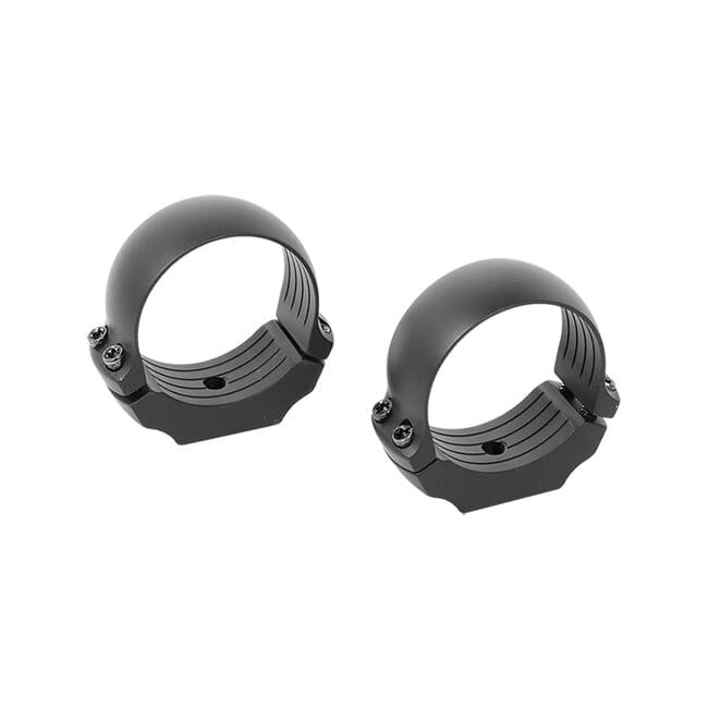 Blaser 34mm Aluminum Scope Rings (2) NEW STYLE Kit 989329 989329-2-Blaser-Kit
