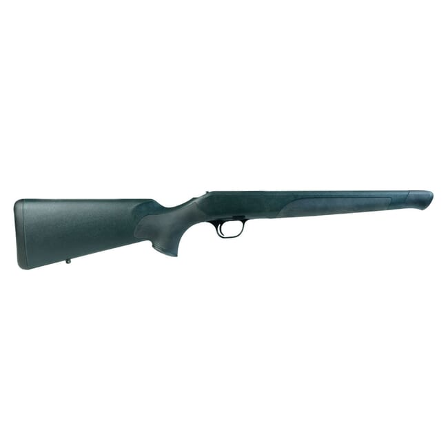 Blaser R8 Professional Green Stock Receiver semi weight - Blaser R8 Stock Receiver