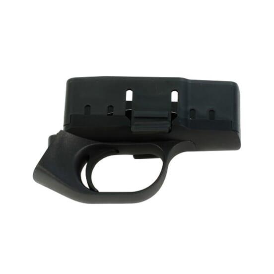 Blaser R8 Success Black with Black Trigger Fire Control