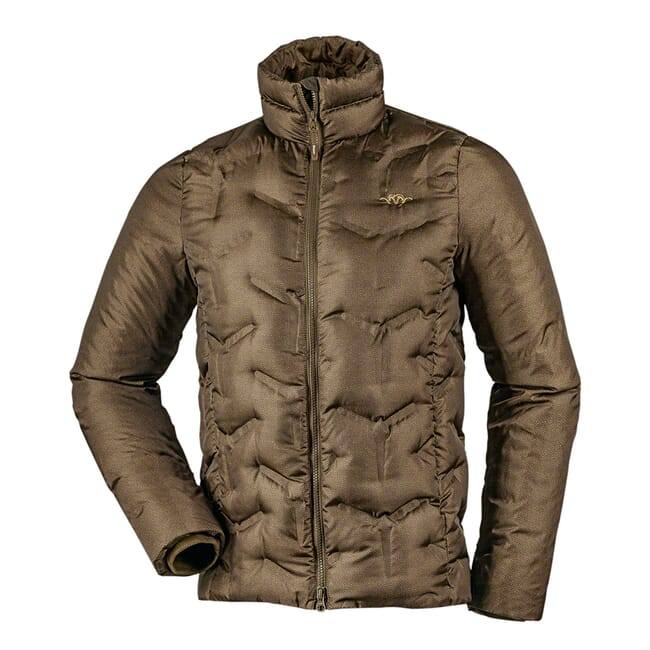 Blaser Men 's Barnabas Down Jacket MD BAOJMBDO