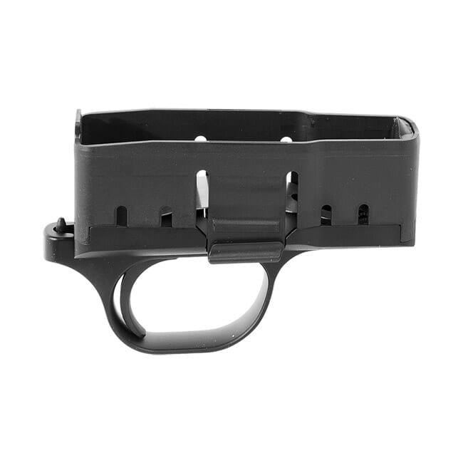 Blaser R8 Long Range Fire Control Black with Black Trigger c58573