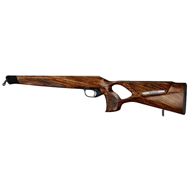 Blaser R8 Success Thumbhole Walnut Grade 7 Stock Receiver
