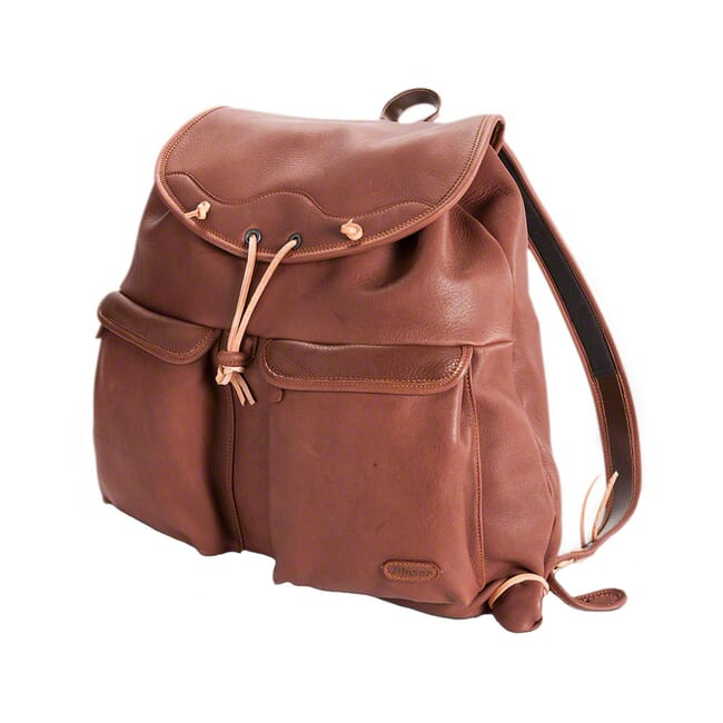 Blaser Moose-Leather Rucksack 195202