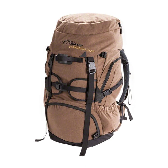 Blaser Expedition Light Backpack 195210