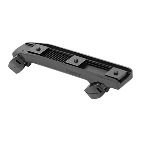 Blaser Quick Detach Saddle Mount for Swarovski Internal Rail Scopes