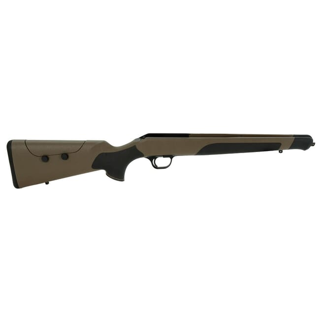 Blaser R8 Professional Savanna Adj. Cheek Stock Receiver