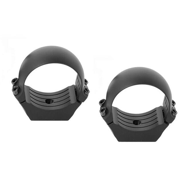 Blaser 30mm High Aluminum Scope Rings (2) NEW STYLE Kit 98L327 98L327-2-Blaser-Kit-COPY