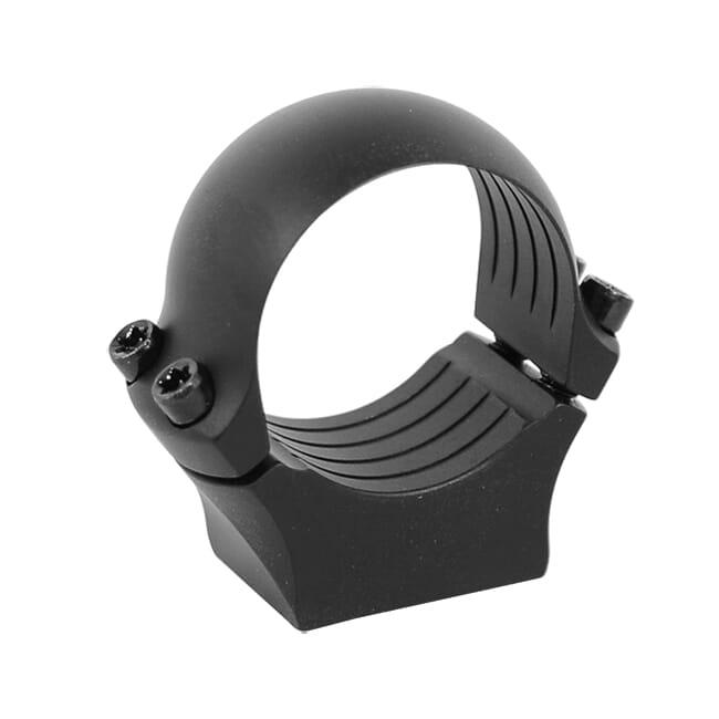 "Blaser 1"" Aluminum High Scope Ring 989325h"