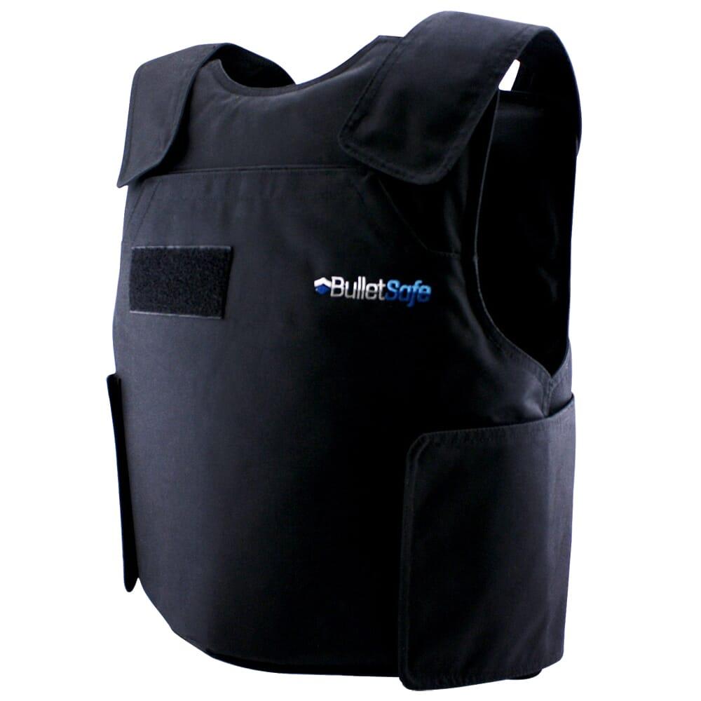 BulletSafe Bulletproof Vest Level IIIA BS52000B