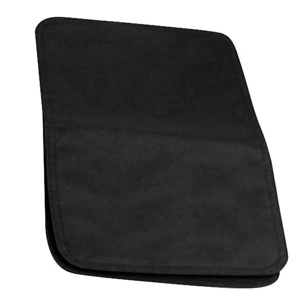 BulletSafe Replacement Side Straps for Bulletproof Vest Size S/M BS52000B.01-S/M