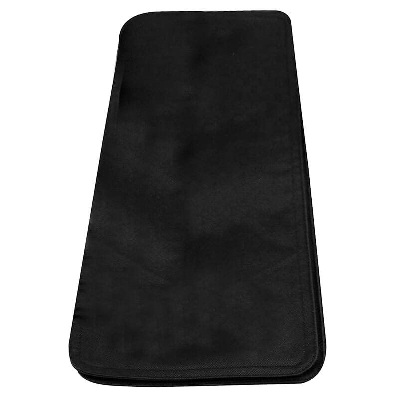 BulletSafe Replacement Side Straps for Bulletproof Vest Size XL BS52000B.01-XL
