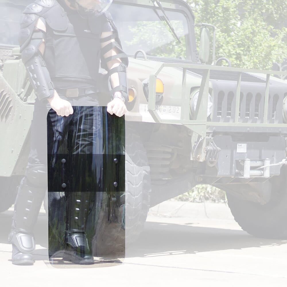 BulletSafe RiotReady Shield BS55001