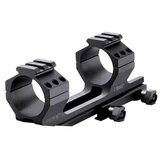 Burris AR-PEPR 34mm 20 MOA w/Picatinny Tops Scope Mount 410345