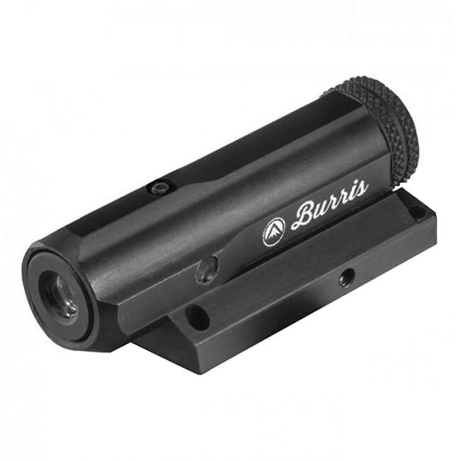 Burris T.M.P.R.-Red Laser Sight Matte Tri-Rail Modular Prism Riflescope System 300228