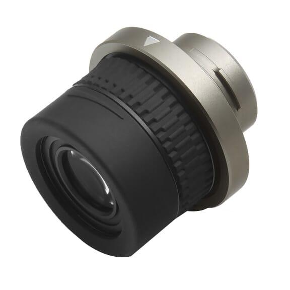 Burris 30x WA Spotter Eyepiece, SCR Mil